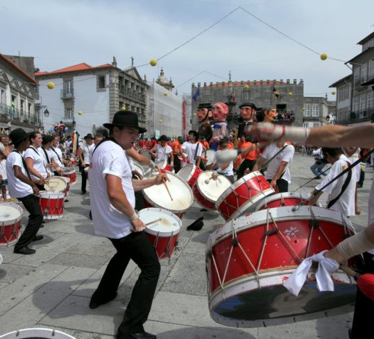 Festival of Sra. da Agonia, Viana do Castelo
