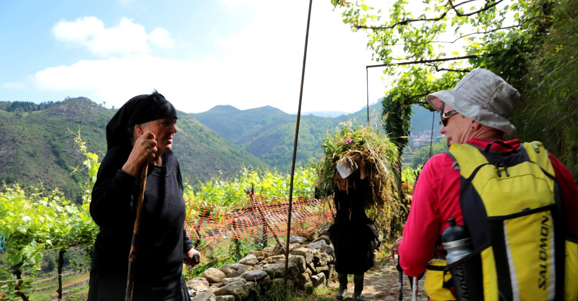 Authentic Villages of Peneda-Gerês National Park