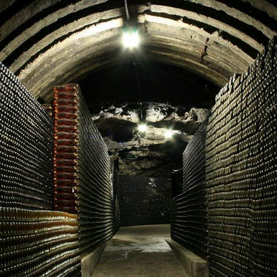 Murganheira Wine Cellars, Cistercian Vineyard Route