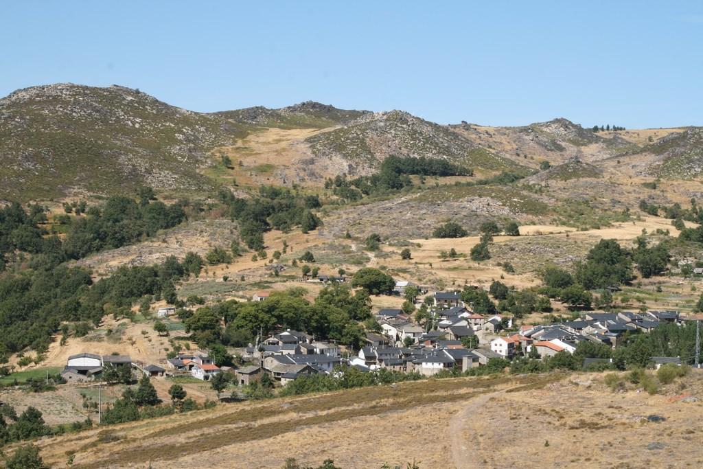 Montesinho Natural Park