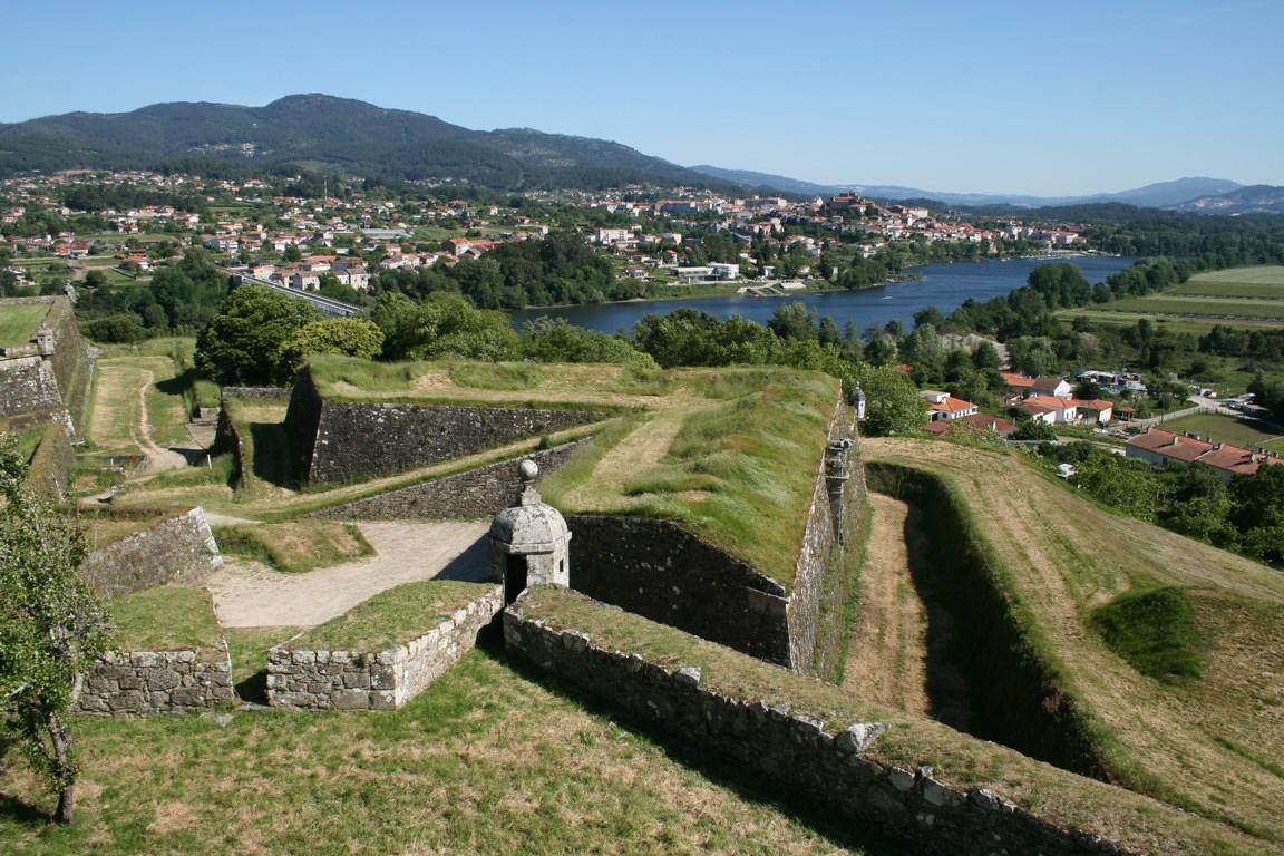 Valença fortress