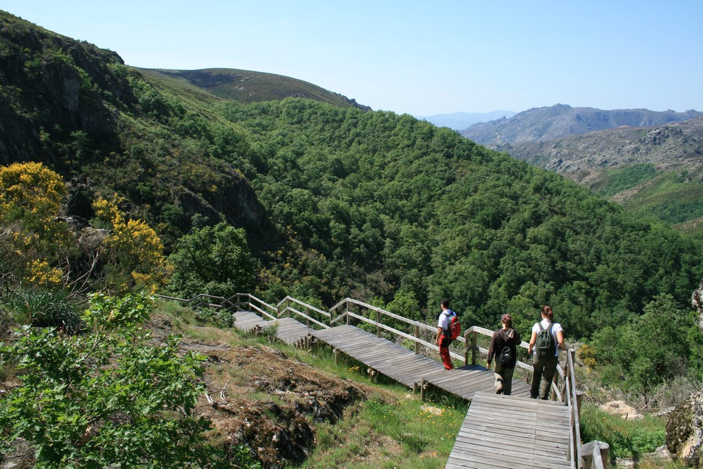 Explore Peneda Geres National Park Portugal Green Walks
