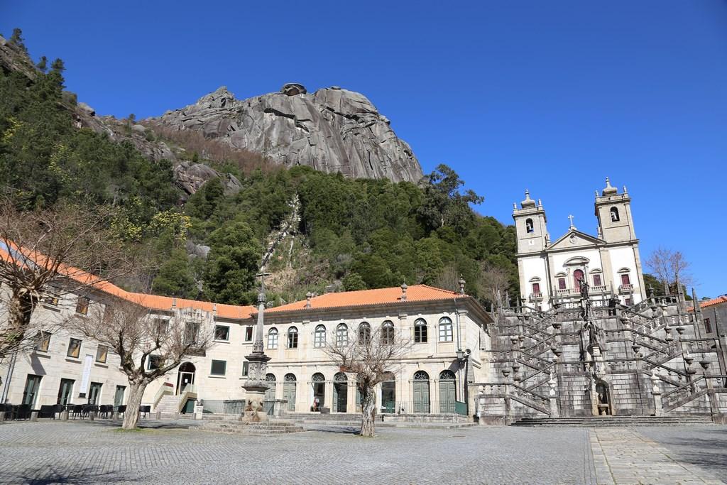 Portugal's National Park