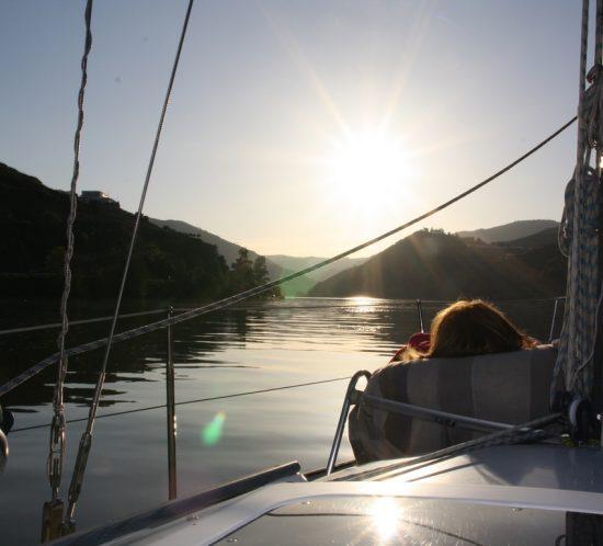 douro valley private boat trip