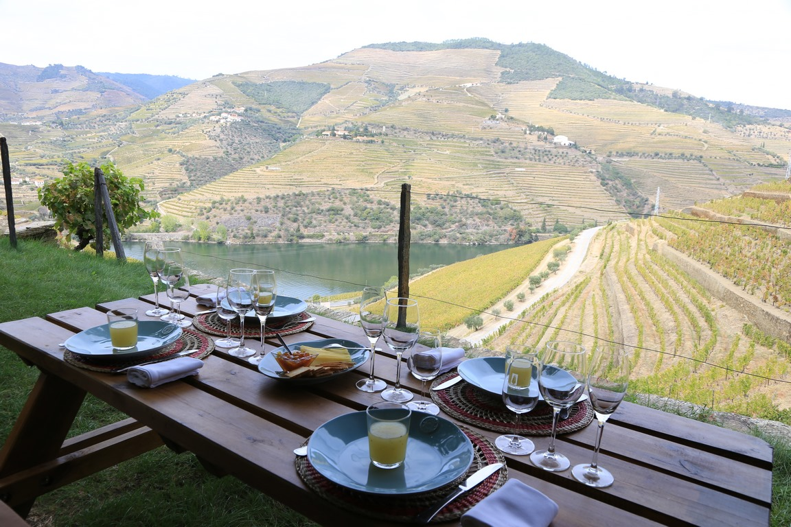 Douro Walking Tour with Picnic
