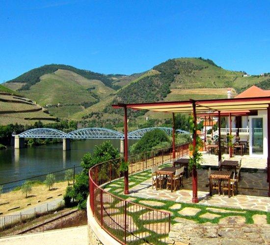 wine tourism in Douro region