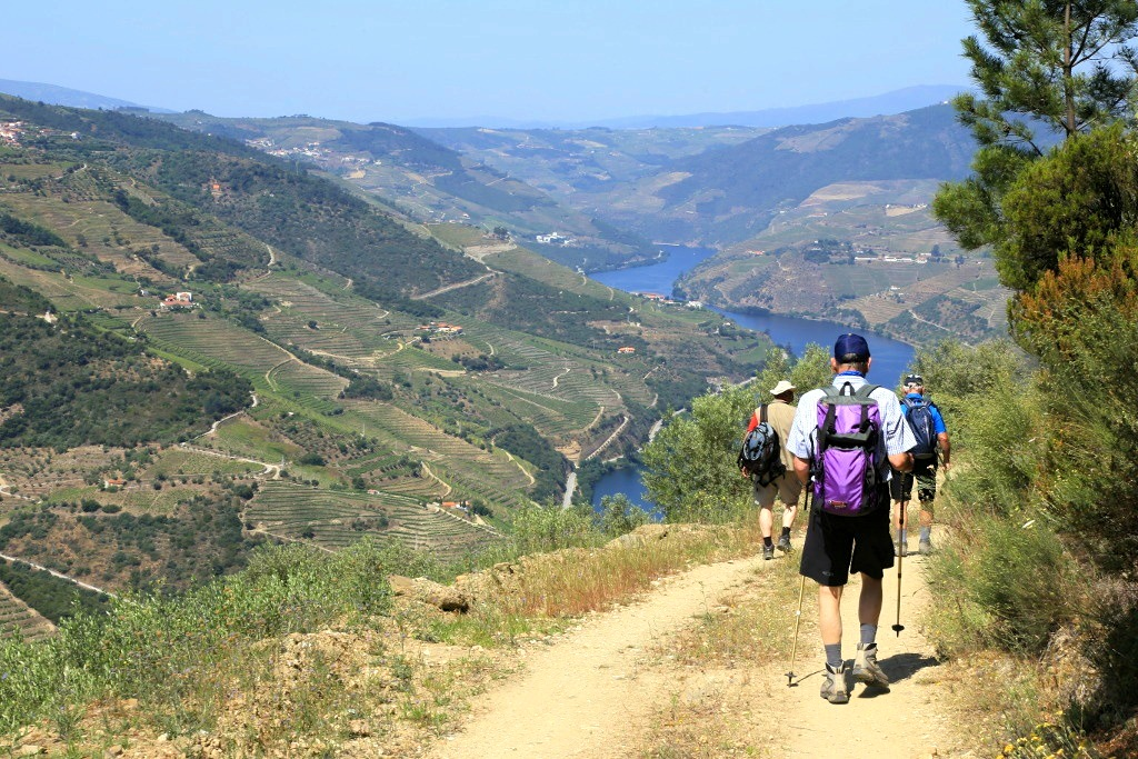 Portugal Walking Tours Self Guided
