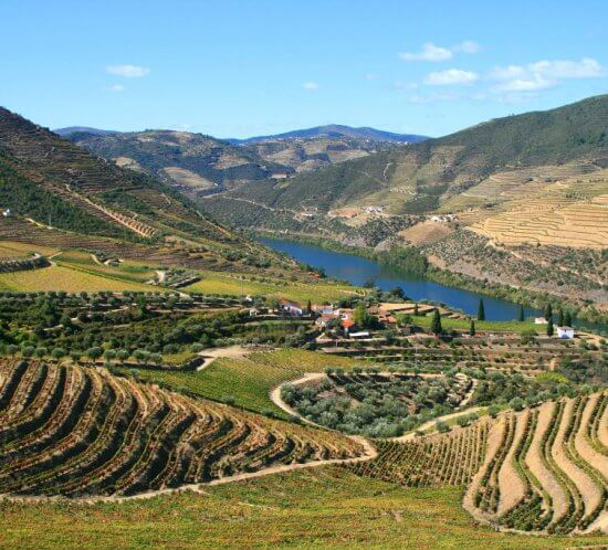 why you must visit douro valley